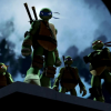 Geek Cinema: Turtle Power!