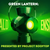 News Flash – Green Lantern: Emerald Ensemble Redesign Contest