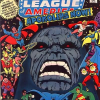 Back Issue Bin to the Future: Justice League of America (Vol. 1) #184