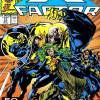 Back Issue Bin to the Future: X-Factor #71