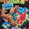 Back Issue Bin to the Future: Fantastic Four (Vol. 1) #211