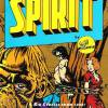Spirit: The Origin Years #4 (1992)