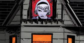 Review: Chilling Adventures of Sabrina #1