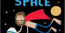 Review: Man From Space OGN