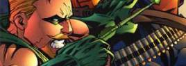 Green Arrow #62