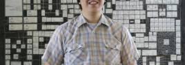 StashMyComics.com interview with Jason Shiga