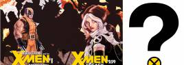 Sneek Peek – X-Men Teasers
