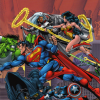 Back Issue Bin To The Future: DC vs. Marvel