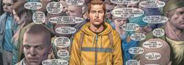 Second Valiant release in May: Harbinger #1 (includes preview)