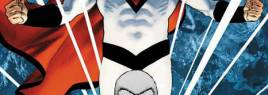 Back Issue Bin to the Future: Irredeemable Vol. 1