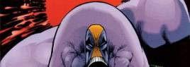 Back Issue Bin to the Future: The Maxx #1