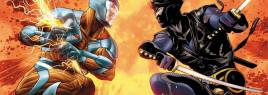 News Flash: Ninjak to Appear in X-O Manowar #5!