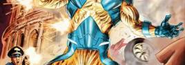 Review: X-O Manowar #4