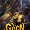 Crowd Funding Flash: The Goon Movie