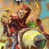 Review: Order of Dagonet #1