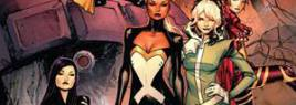 The Fangirl Concern: X-Men's All Female Team and the All Male Writer
