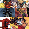 The Fangirl Concern: Top 5 Female Comic Characters Hollywood Needs