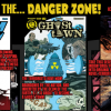 Crowd Funding Flash: Action Lab's Danger Zone
