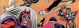 Back Issue Bin to the Future: Uncanny X-Men (Vol. 1) #104