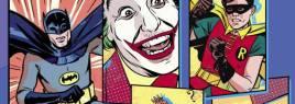 Comics for Noobs: July 18th