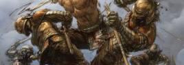 Advance Review: Eternal Warrior (Vol.2) #1