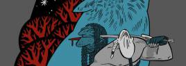 Crowdfunding Flash: Head Lopper 2 – The Wolves of Barra