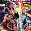 Back Issue Bin to the Future: Captain America Annual #8