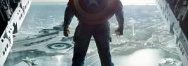 Geek Cinema – Captain America: The Winter Soldier (Spoilers)
