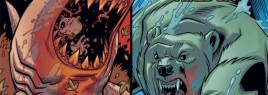 Back Issue Bin Review – Sea Bear & Grizzly Shark #1