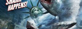 Geek (Made for TV) Cinema – Sharknado 2: The Second One!
