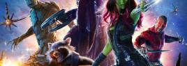 Hooked on a Feeling (AKA Geek Cinema: Guardians of the Galaxy)