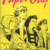 Review: Paper Girls #1