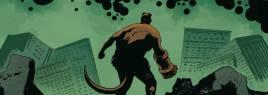 RAGNA ROK ! B.P.R.D. : THE DEVIL YOU KNOW, VOLUME 3 review
