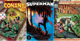 Geek Picks for August 21st, 2019!