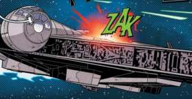 Star Wars Adventures Annual 2019: A Family Comic Friday Extra!