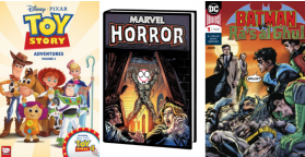 Geek Picks for September 4th, 2019!