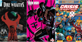 Geek Picks for January 15th, 2019!