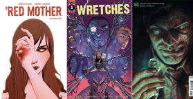 Geek Picks for June 3rd, 2020!