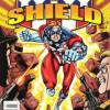 America's 1st Patriotic Comic Book Hero, The Shield #TPB (2002)