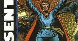 Essential Doctor Strange #TP Vol 2 (2005)