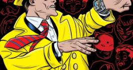 Dick Tracy: Dead Or Alive #TP (2019)