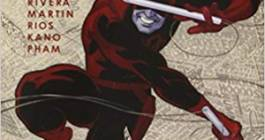 Daredevil By Mark Waid: Deluxe Edition #HC Vol 1 (2016)
