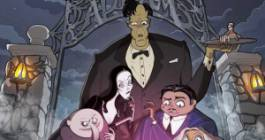 Addams Family: The Bodies #1 (2019)