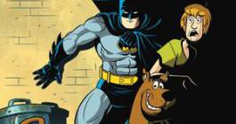 Batman & Scooby-Doo! Mysteries #1 (2021)