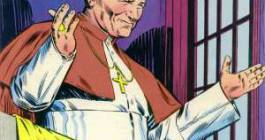 Life of Pope John Paul II #1 (1982)
